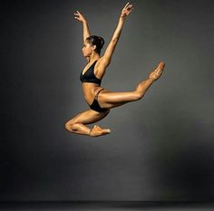 Misty Copeland | Photo by Henry Leutwyler Studio