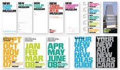 new museum branding - Google Search