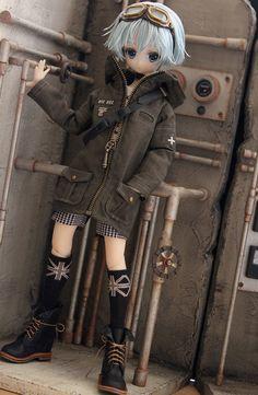 Ruchia – Victorian Circus Custom Monster High Dolls, Custom Dolls, Anime Dolls, Bjd Dolls, Pretty Dolls, Beautiful Dolls, Kawaii Doll, Anime Figurines, Dream Doll