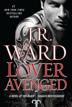 Here's the LOVER AVENGED book cover by Craig White, complete with amethyst eyes. So awesome. Good thing the mohawk is not shown.