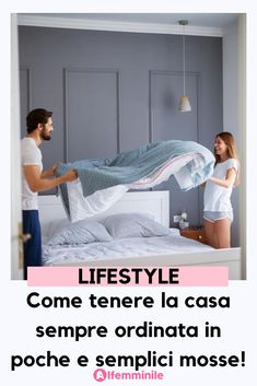 Scopri come pulire casa velocemente! Hobby, Good To Know, Toddler Bed, Bullet Journal, Cleaning, Lifestyle, Quotes, Furniture, Beauty