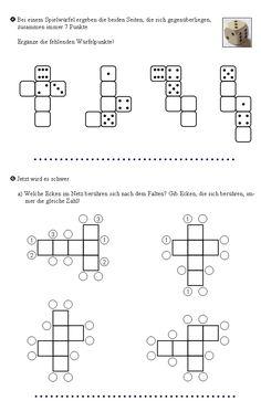 klassenarbeit zu geometrie mathematik unterricht grundschule mathe unterrichtsideen. Black Bedroom Furniture Sets. Home Design Ideas