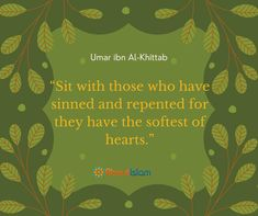 Those who have sinned and repented have the softest hearts ❤️