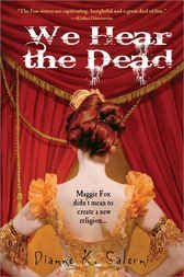 Perfect gift for you or your friend We Hear the Dead - http://www.buypdfbooks.com/shop/uncategorized/we-hear-the-dead/