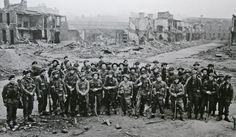 No.3 Commando 5 troop - Limehouse 1944