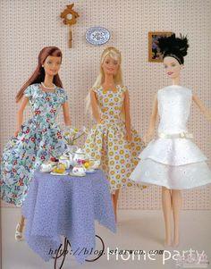 Barbie Boutique No. 1777 - Patitos De Goma - Picasa Web Albums