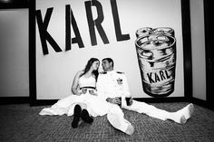 karl strauss brewery gardens wedding