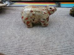Best pudding stone bear