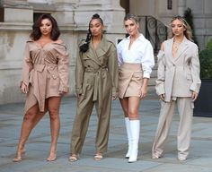 Little Mix Outfits, Little Mix Girls, Little Mix Style, Jesy Nelson, Meninas Do Little Mix, Little Hotties, Perrie Edwards Style, Disney Fun Facts, Litte Mix