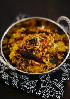 Kootu Curry – Onam Sadya Recipe