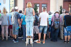 Bystander Effect: Menolong Tidak Harus Memilih Situasi dan Kondisi