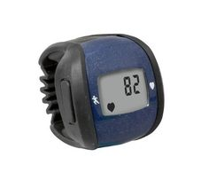 HealthSmart Sports Pulse Ring Heart Rate Monitor, Blue by HealthSmart ** Be sure to check out this awesome product.