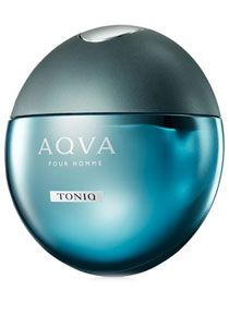 """""""Aqva Pour Homme Toniq"""" cologne by Bvlgari. Available at Perfume Emporium: http://www.perfumeemporium.com/perfume/20158/Aqva-Pour-Homme-Toniq-Bvlgari"""