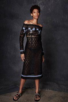 Yigal Azrouël Spring 2017 Ready-to-Wear Collection Photos - Vogue