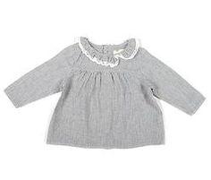 Camicia Raye - Arsene et les Pipelettes- price 31 euro - shop online www.mirtilla.eu
