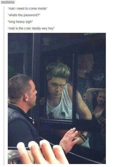 Only Niall