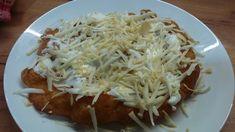 "Krumplis lángos a magyar ""csoda"" !!! :-) The Hungarian ""miracle"" is flam... Cabbage, The Creator, Potatoes, Vegetables, Ethnic Recipes, Food, Youtube, Potato, Essen"