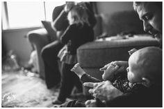 Kimberley LaDuke Photography Blog   Hanson Lifestyle Baby Session