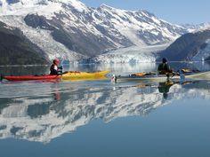 Prince William Sound by brownbearsw #Alaska