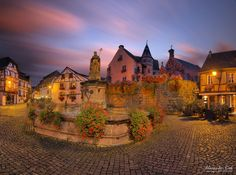 This Way by Alexander Riek on 500px