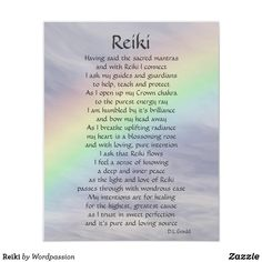 you may love to have this Reiki Poster in your healing room Daily Meditation, Healing Meditation, Meditation Meaning, Meditation Altar, Meditation Space, Usui Reiki, What Is Reiki, Reiki Courses, Health And Wellness