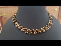 Saraylı Kolye - picture for you Bead Jewellery, Jewelery, Handmade Beads, Handmade Jewelry, Fashion Necklace, Fashion Jewelry, Necklace Packaging, Necklace Tutorial, Seed Bead Necklace