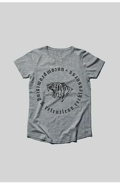 Huffer Tee T Shirts For Women, Tees, Mens Tops, Fashion, Moda, T Shirts, Fashion Styles, Fashion Illustrations, Teas