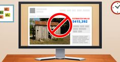 Why You Shouldn't Let A Website Tell You Your Home's Value