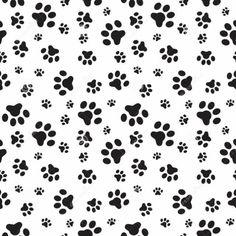 Patitas de perritos