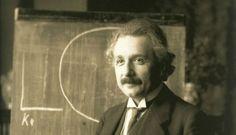 8 datos judíos de Einstein en el 100º aniversariode la relatividad