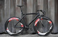 BLACK CARTEL #bike #fixie #fixedgear #pista #urban