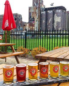 10 belles terrasses à Montréal où étancher ta soif cet été   Nerds San Pellegrino, Beverages, Drinks, Canning, Terraces, Alcohol, Drinking, Drink, Home Canning
