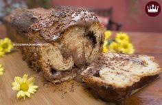 Saiba como fazer uma receita super fácil de pão de brigadeiro para agradar e surpreender a todos