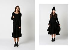 miun - latest collection High Low, Cool Photos, Shopping, Collection, Dresses, Women, Fashion, Gowns, Moda