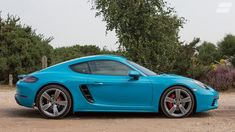 2016 Porsche 718 Cayman S Porsche 718 Cayman, Porsche 911, Cayman S, Performance Cars, Automotive Design, Concept Cars, Cars Motorcycles, Luxury Cars, Dream Cars