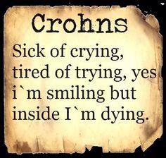 Crohns's