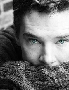 Benedict Cumberbatch(Sherlock) those eyes < YES - The wolf that kills Sherlock Bbc, Benedict Cumberbatch Sherlock, Sherlock Series, Watson Sherlock, Jim Moriarty, Sherlock Quotes, Zane Holtz, Michael Fassbender, Tilda Swinton