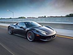 Ferrari 458 Italia #bestcarever