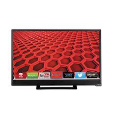 Vizio E40C2 40'' 1080P LED HDTV More