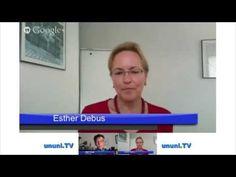 Ellen Trude auf ununi.tv im Gespräch mit Esther Debus-Gregor über Evernote, Mnemonic und die Frage: kann Evernote bei der täglichen Arbeit unterstützen? Die komplette Session sehen Sie hier: http://youtu.be/cpN0_oQcuuI