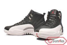 factory authentic 73cc0 66eed Nike Air Jordan 12 Retro Playoff (130690-001)