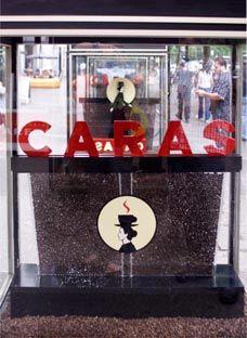 Caras - CI illustration  by Burkhard Neie