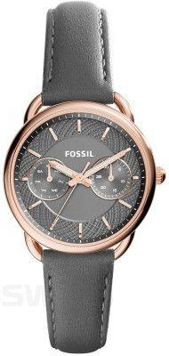 klasyczny Zegarki Fossil