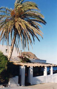 Las Negras (Parque Natural del Cabo de Gata - ALMERÍA)