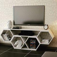 Best 35 modern TV cabinets Designs for living room interior 2019 Modern Tv Cabinet, Modern Tv Wall Units, Modern Tv Room, Modern Closet, Tv Unit Decor, Tv Wall Decor, Wall Tv, Home Decor Furniture, Diy Home Decor