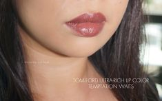 Tom Ford Soleil Collection - Ultra-Rich Lip Color | The Beauty Lookbook