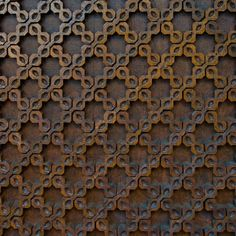 All sizes   Ornate Carved Wood Panelling   Flickr - Photo Sharing!