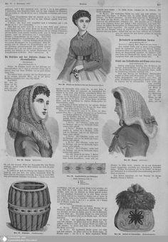 129 [257] - Nro. 33. 1. September - Victoria - Seite - Digitale Sammlungen - Digitale Sammlungen