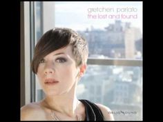 Gretchen Parlato - All That I Can Say I really like her jazzy cover of this Mary J. Blige song. I love the lyrics.