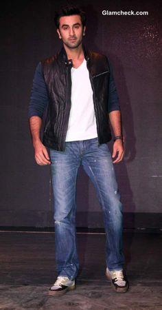 Ranbir Kapoor 2013 pics